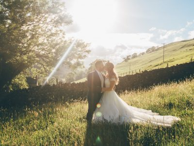Alexandra & Shaggy ~ 24th June 2017. Cruck Barn in Appletreewick ~ Preview