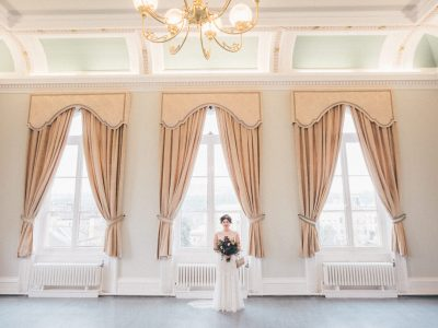 Boho Weddings Feature ~ Katie and Drew's Victoria Hall, Saltaire Wedding