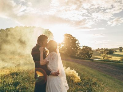 Andy & Alice ~ The Treehouse, Alnwick