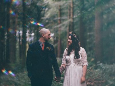 Emma & Nathan ~ Cheerful Chilli Barn, Otley. Preview Gallery.