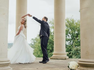 Rebecca & Guy ~ 9th September, Duncombe Park. Preview Gallery.